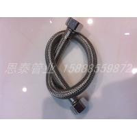 编织软管、不锈钢水暖软管、水暖软管