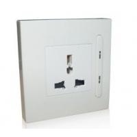 无线智能安全插座(墙面型)
