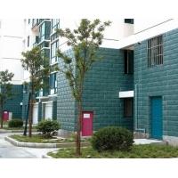 4073(200400军绿色文化砖)实景图