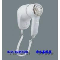 广东酒店壁挂式电吹风批发,凯仕电吹风报价,凯仕电吹风供应