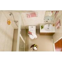 远铃整体浴室1624