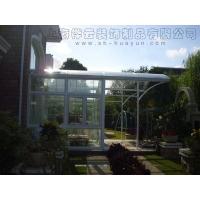 上海钢结构阳光房,别墅阳光房