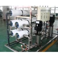 甘肃去离子水设备厂家|陕西EDI高纯水设备价格