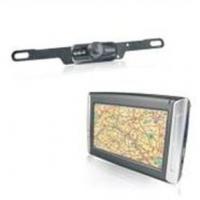 GPS无线可视倒车系统,泉州无线倒车摄像机