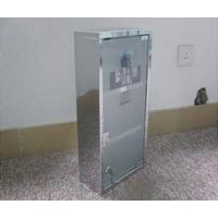 不锈钢拉门药箱KT-7D008A
