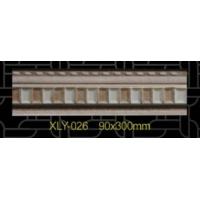 翔龙精品艺术腰线、树脂腰线XLY-026