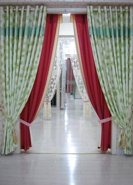 办公窗帘百叶窗帘办公卷帘窗帘定做窗帘维修窗帘安装
