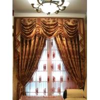 北京布艺窗帘卷帘百叶窗 办公窗帘宾馆窗帘定做
