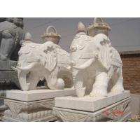 北京房山汉白玉雕刻石像价格
