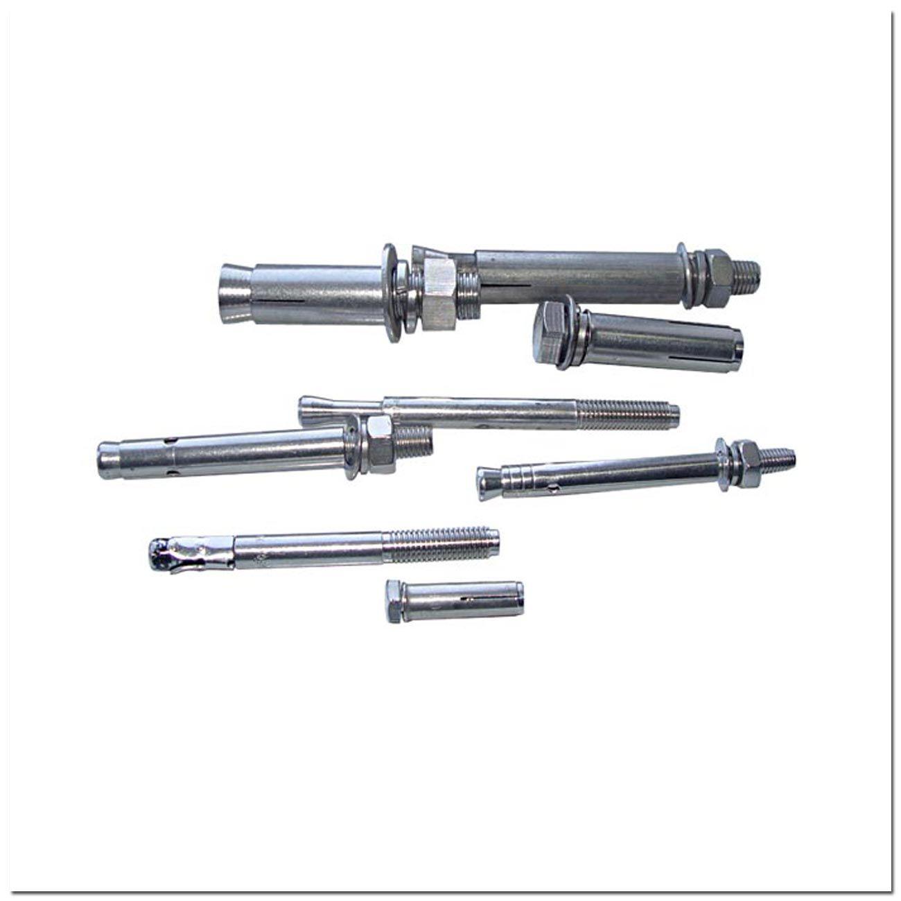 优质膨胀螺栓 - 达耀紧固件