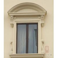 闽清GRC窗套生产 闽侯哪里有GRC窗套 长乐GRC窗套加工