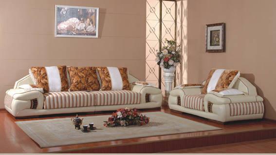 沙发-双虎家私客厅家具