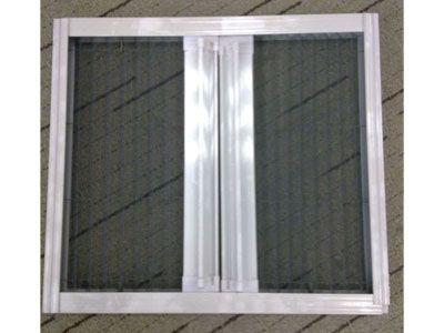 无锡昊宇供应隐形纱窗、窗帘杆、窗帘轨道等型材