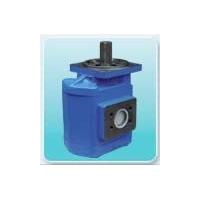 液压齿轮油泵批发商 齿轮泵生产厂家 山东青州隆海液压件厂