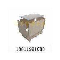 江苏木箱包装箱出口木箱免熏蒸木箱胶合板木箱