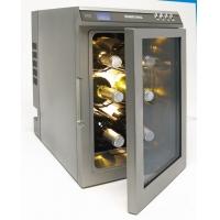 美固家用电子红酒柜 D60  恒温贮存保证美味可口