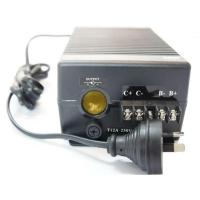 电源适配器MPS50 美固 车载压缩机冰箱 220V家用