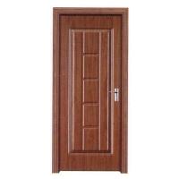 钢木门-钢塑门