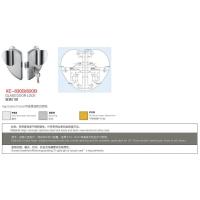 雄业玻璃门锁--XE-830B/820B