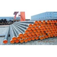 输油管道3PE防腐管规格