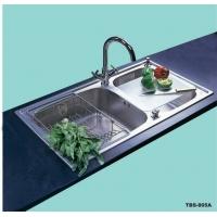 TBS抗菌不锈钢水槽