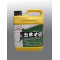 防水材料-F66五羊特級瓷磚專用清洗劑