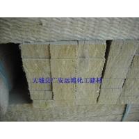防火岩棉条,岩棉填充条,彩钢板用岩棉条