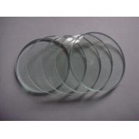仪表类钢化玻璃