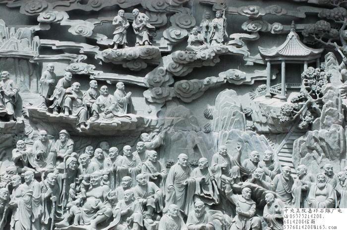 佛像 菩萨/寺庙宗教石雕系列,千手观音, 菩萨罗汉佛像等