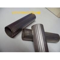 不锈钢网管图片,不锈钢圆孔管图片,不锈钢拉手管