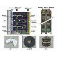 楚雄环境监测楚雄垃圾渗滤处理DTRO碟管式反渗透系统就选方源