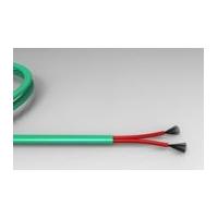 美国威布森碳纤维双导发热电缆智能电地暖