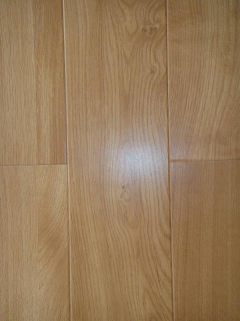 四川成都欧路实木地板—封蜡系列02