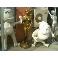 上海卡通雕塑 迪斯尼雕塑 人物雕塑 梦幻雕塑