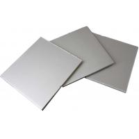 防火外墙保温装饰板一体化板