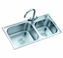 成都九头鸟水槽-优质不锈钢水槽