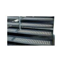 成都水沟盖批发 成都钢格板供应【钢格板】质量  热镀锌钢格板