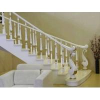 别墅楼梯 楼梯价格 楼梯设计 阿拉斯加-2