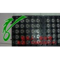 2.0cm蓄排水板施工安装方便厂家直销