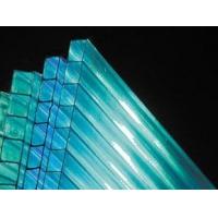 台州三门PC阳光板亚克力PC阳光板PC颗粒板