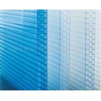 临海黑龙江耐力板PC阳光板温室大棚亚克力颗粒板