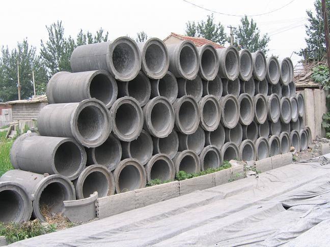 承插挤压排水管