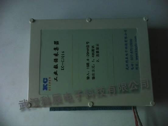 KEC-CJQ16 工业数据采集器