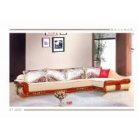 民用古典沙发、床、茶几、书柜