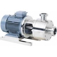 均質乳化泵,高剪切乳化泵,高剪切均質乳化泵