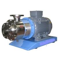 管线式乳化机,管线式高剪切乳化机,管线式均质乳化机