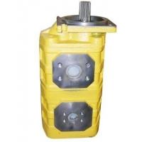 (CBGJ2063雙聯泵,CBGJ2050雙聯泵)廠家-昌盛
