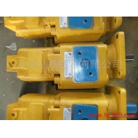 山工双联液压泵 主机配套产品 生产厂家 价格