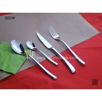 R223 BUDDHA精高锻刀叉勺 牛排刀叉勺 不锈钢餐具