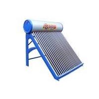全铜式太阳能热水器原料供应商